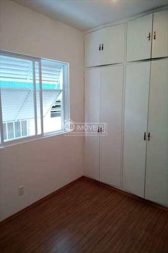 Apartamento, código 2761 em Santos, bairro Aparecida
