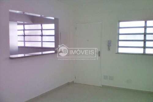 Apartamento, código 2759 em Santos, bairro Ponta da Praia