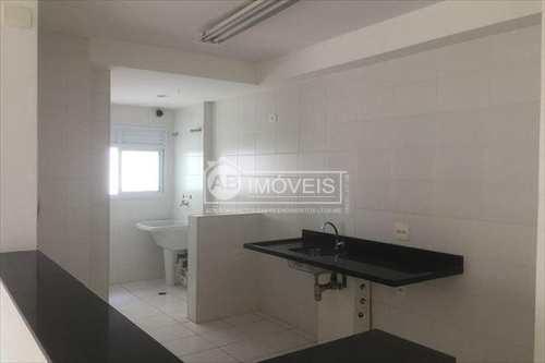 Apartamento, código 2749 em Santos, bairro Ponta da Praia