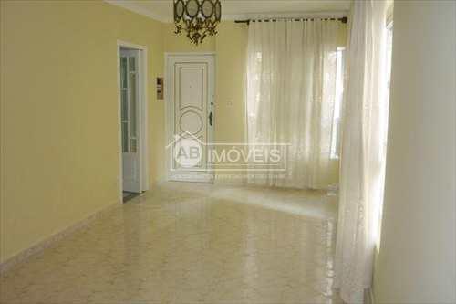Apartamento, código 2746 em Santos, bairro Aparecida