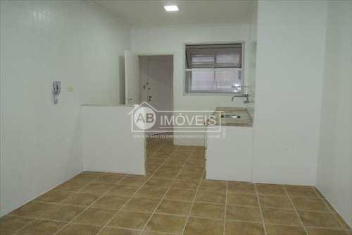 Apartamento, código 2741 em Santos, bairro Boqueirão