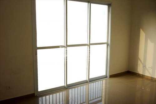 Apartamento, código 2739 em Santos, bairro Vila Mathias