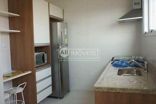 Apartamento, código 2735 em Santos, bairro Vila Mathias