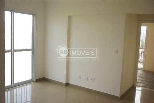 Apartamento, código 2738 em Santos, bairro Vila Mathias