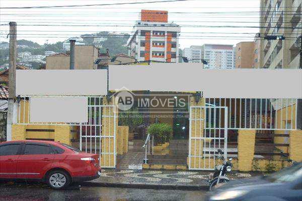 Loja em Santos, bairro José Menino