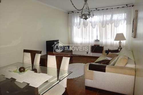 Apartamento, código 2724 em Santos, bairro Campo Grande