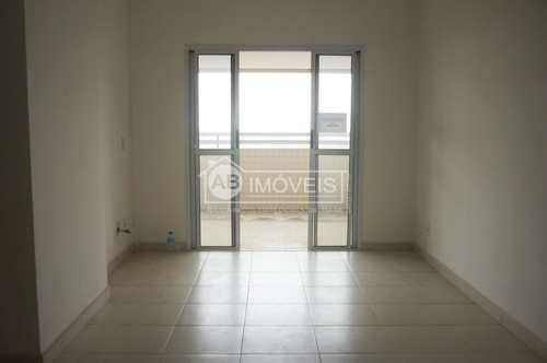 Apartamento, código 2722 em Santos, bairro Ponta da Praia