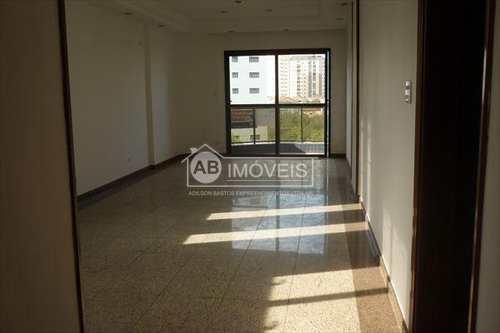 Apartamento, código 2718 em Santos, bairro Boqueirão