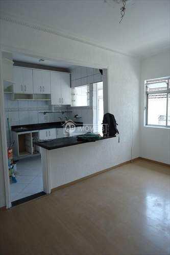 Apartamento, código 2720 em Santos, bairro Encruzilhada