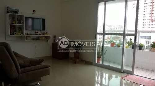 Apartamento, código 2716 em Santos, bairro Vila Mathias