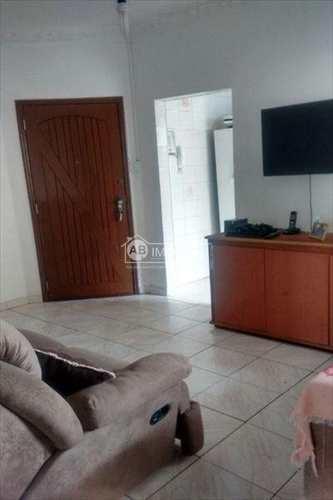 Apartamento, código 2713 em Santos, bairro Macuco