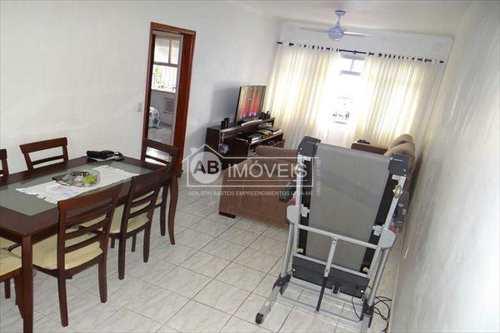Apartamento, código 2709 em Santos, bairro Embaré