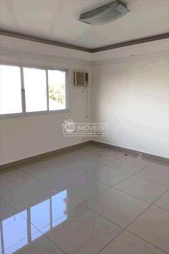 Apartamento, código 2700 em Santos, bairro Campo Grande