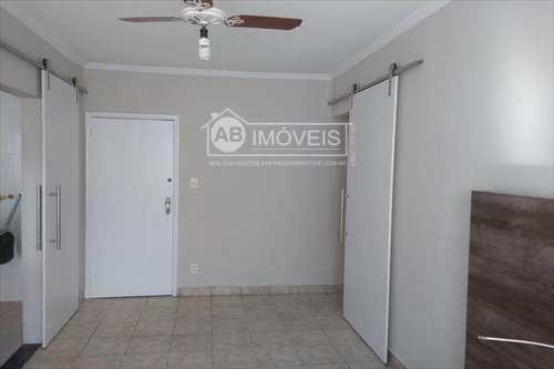 Apartamento, código 2689 em Santos, bairro Encruzilhada