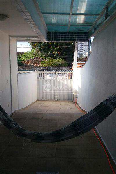 Casa de Condomínio em São Vicente, no bairro Jardim Guassu