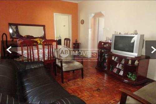 Apartamento, código 2779 em Santos, bairro Campo Grande