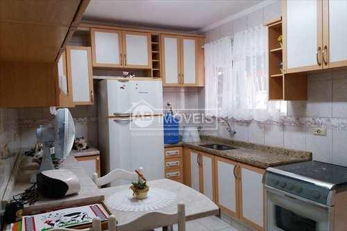 Apartamento, código 2778 em Santos, bairro Campo Grande