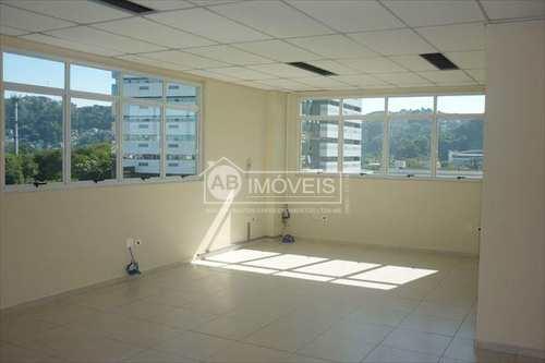 Sala Comercial, código 2756 em Santos, bairro Vila Mathias