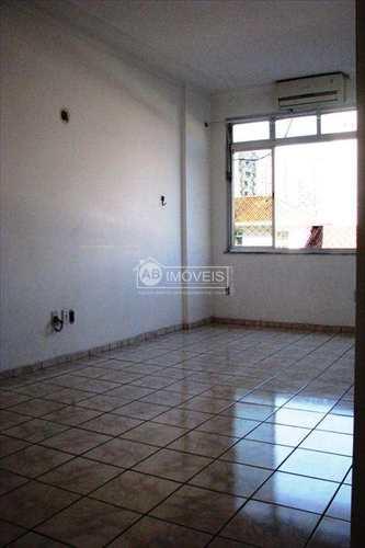 Apartamento, código 2676 em Santos, bairro Campo Grande