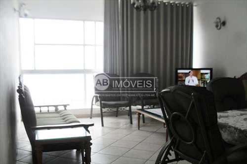 Apartamento, código 2675 em Santos, bairro Boqueirão