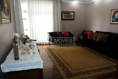 Apartamento, código 2670 em Santos, bairro José Menino