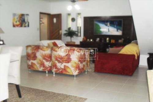 Casa de Condomínio, código 2659 em Santos, bairro Macuco