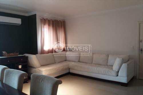 Apartamento, código 2660 em Santos, bairro Campo Grande