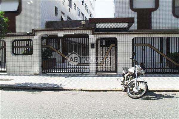 Apartamento em Santos, bairro Campo Grande