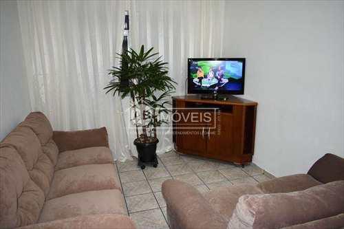 Apartamento, código 2649 em Santos, bairro Macuco