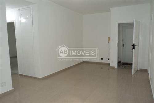 Apartamento, código 2645 em Santos, bairro José Menino