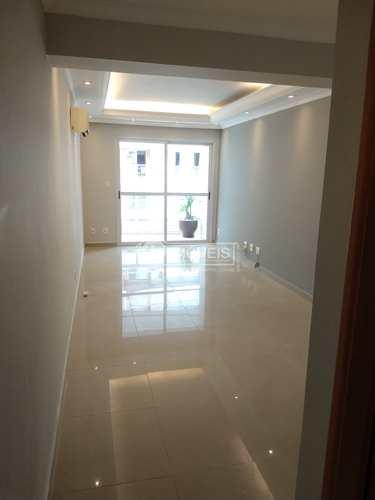 Apartamento, código 2641 em Santos, bairro Gonzaga