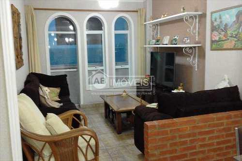 Apartamento, código 2640 em Santos, bairro Aparecida