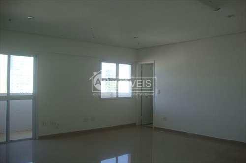 Sala Comercial, código 2643 em Santos, bairro Boqueirão