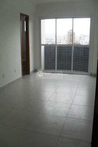 Apartamento, código 2637 em Santos, bairro Ponta da Praia