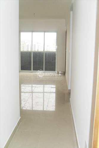 Apartamento, código 2638 em Santos, bairro Ponta da Praia