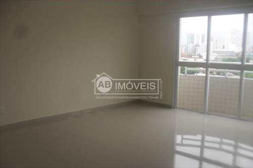 Apartamento, código 2636 em Santos, bairro Macuco