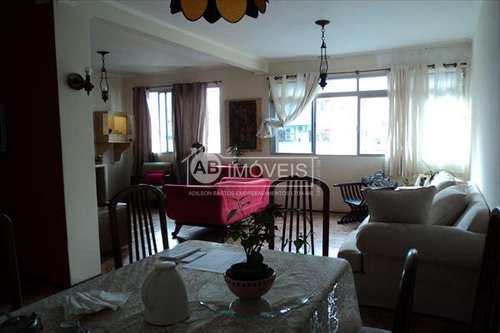 Apartamento, código 2624 em Santos, bairro Gonzaga