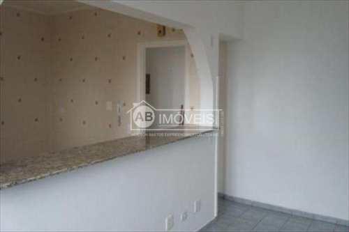 Apartamento, código 2601 em Santos, bairro Ponta da Praia