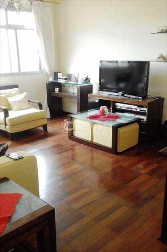 Apartamento, código 2588 em Santos, bairro Campo Grande