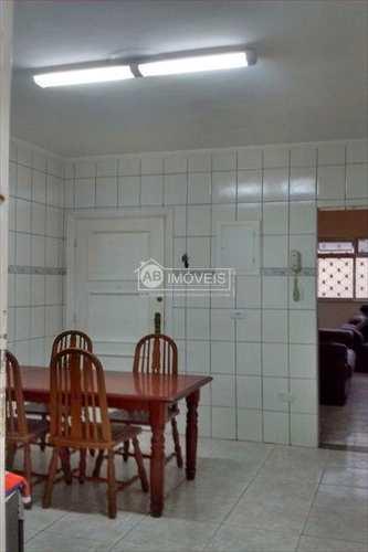Apartamento, código 2586 em Santos, bairro Gonzaga