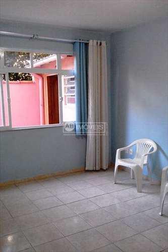 Apartamento, código 2584 em Santos, bairro Vila Belmiro