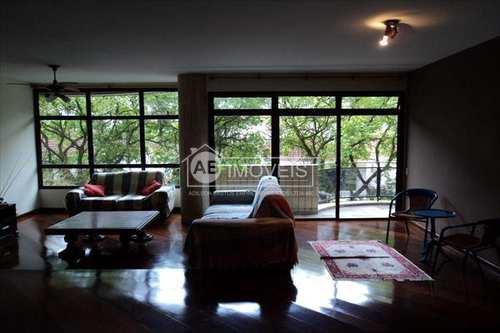 Apartamento, código 2565 em Santos, bairro Pompéia