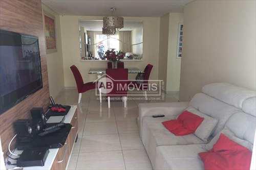 Apartamento, código 2562 em Santos, bairro Morro Nova Cintra