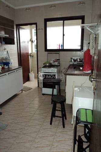Apartamento, código 2554 em Santos, bairro Campo Grande