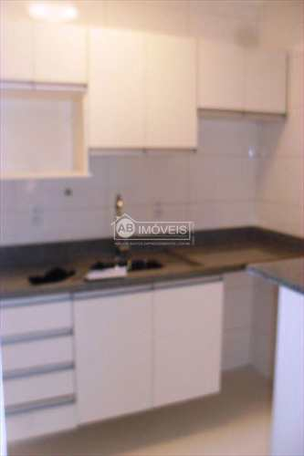 Apartamento, código 2537 em Santos, bairro Boqueirão