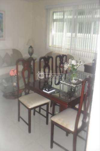 Apartamento, código 2532 em Santos, bairro Aparecida