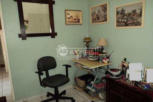 Sala Living, código 2530 em Santos, bairro Aparecida
