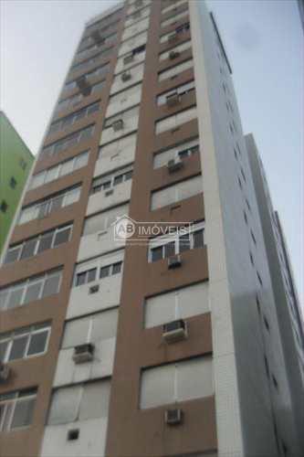 Apartamento, código 2516 em Santos, bairro José Menino
