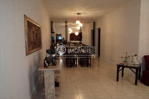 Apartamento, código 2511 em Santos, bairro Gonzaga