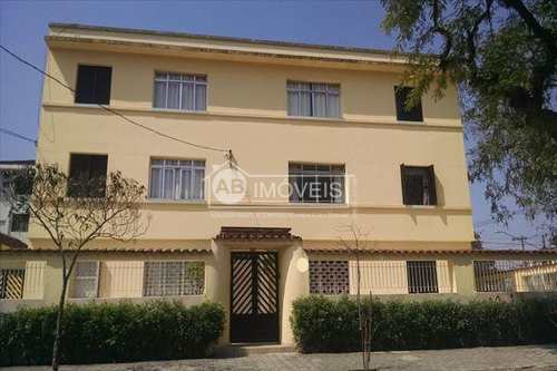 Apartamento, código 2508 em Santos, bairro Vila Belmiro